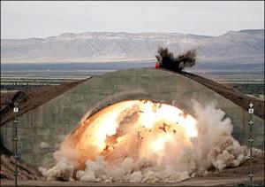 Η χρήση θερμοβαρικών όπλων θα μπορούσε να είναι ένας εξαιρετικός αποτρεπτικός παράγοντας σε τρομοκρατικές επιθέσεις κατά της Δύσης.