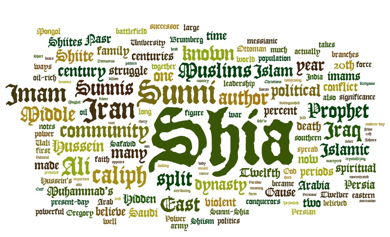 the-origins-of-the-shia-sunni-split-by-mike-shuster