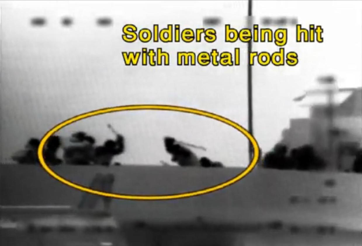Flickr_-_Israel_Defense_Forces_-_Mavi_Marmara_Passengers_Attack_IDF_Soldiers_with_Metal_Rods