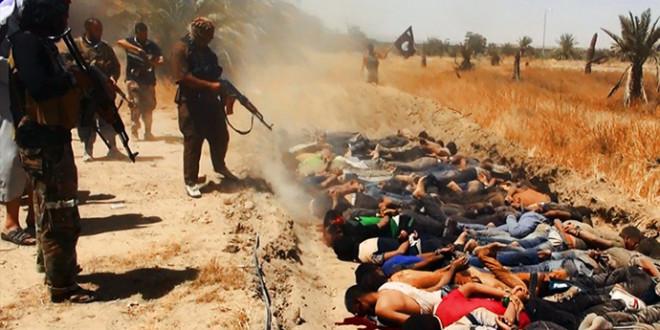 Το ΙΚ κατήρτησε ορφανωμένο σχέδιο για την εξόντωση όποιουδήποτε δεν ήταν μουσουλμάνος.