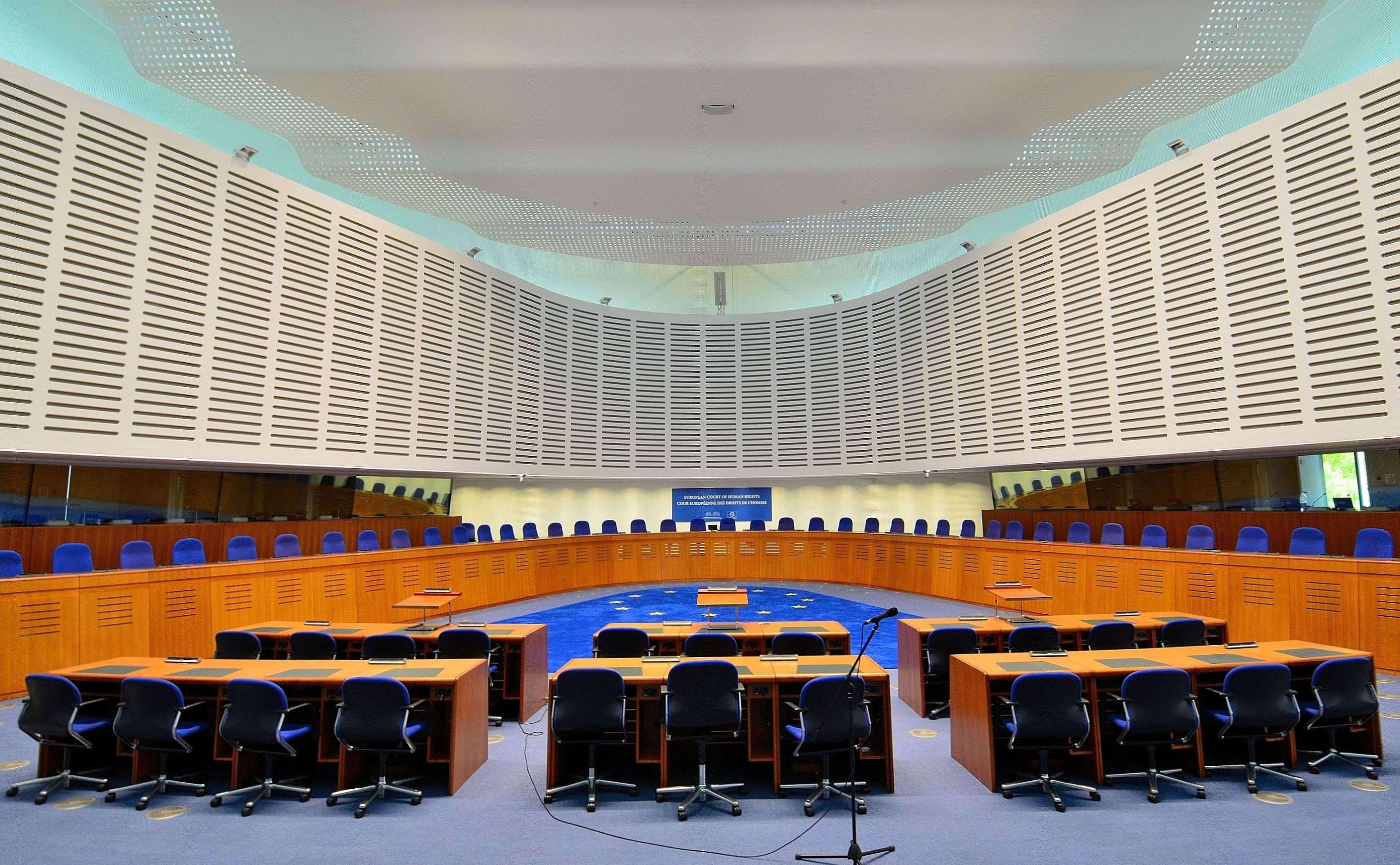 1ce4bb094a Ο συχνότερος λόγος καταδίκης της Ελλάδας από το Ευρωπαϊκό Δικαστήριο ...