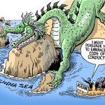 Power vs International Regimes