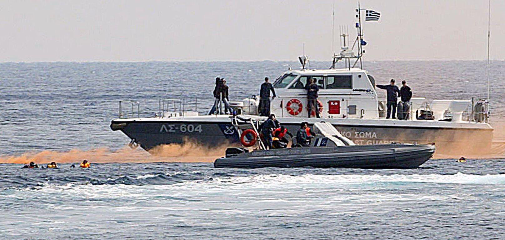 Το ΛΣ/Ελ.Ακτ έχει διττή απόστολή, τόσο την αστυνόμευση των εθνικών υδάτων της χώρας μας, όσο και των διεθνών υδάτων για συγκεκριμένα βαριά εγκλήματα.
