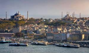 Λιμάνι στην Τουρκία