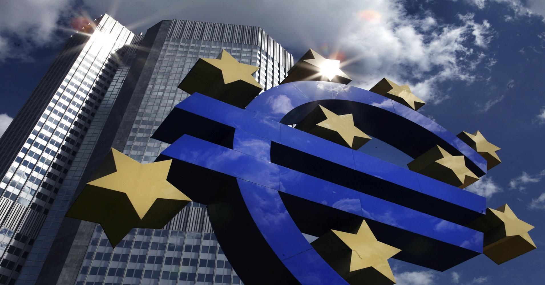 Το δομικό πρόβλημα της Οικονομικής και Νομισματικής Ένωσης...