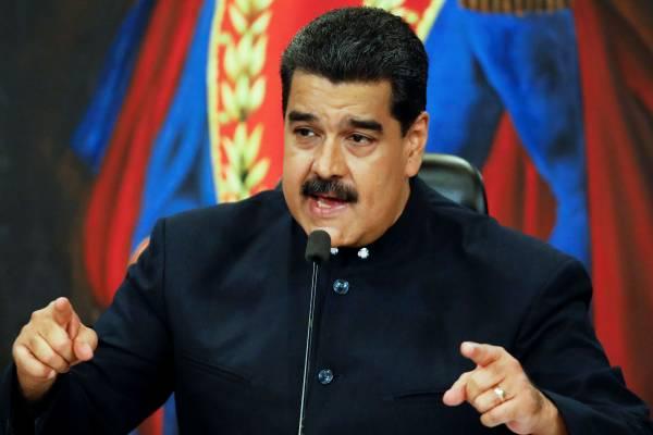 Ο Nicolás Maduro στο τιμόνι της Βενεζουέλας για μία, ακόμη,…