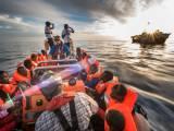 Mare Nostrum: Η νομική επικάλυψη της ανθρώπινης απώλειας στη Μεσόγειο