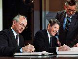 Αποχώρηση των ΗΠΑ από την πυρηνική συμφωνία με τη Ρωσία