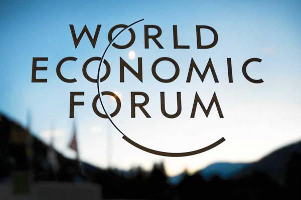 World Economic Forum 2018: Κοινό μέλλον με γνώμονα το διεθνές…