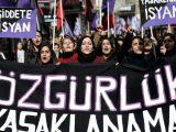 Το γυναικείο κίνημα στην Τουρκία και οι πολιτικές διεκδικήσεις του