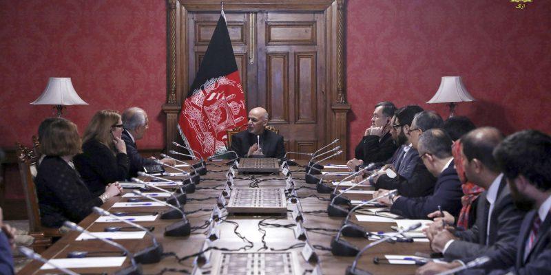 Συνθήκη ΗΠΑ-Taliban: Συνθήκη ειρήνης ή υποταγής με γεωπολιτικά συμφέροντα;