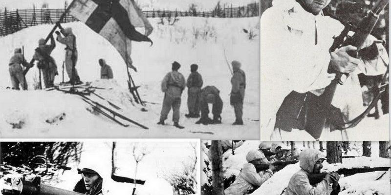 Ο πόλεμος του χειμώνα 1939: Μία πύρρειος σοβιετική νίκη