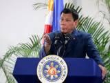 Μίσος: Καν' το όπως ο Rodrigo Duterte