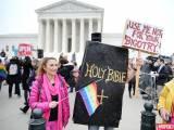 Απόφαση Ανωτάτου Δικαστηρίου: Δικαιώματα των ομοφυλοφίλων ή ελευθερία έκφρασης;
