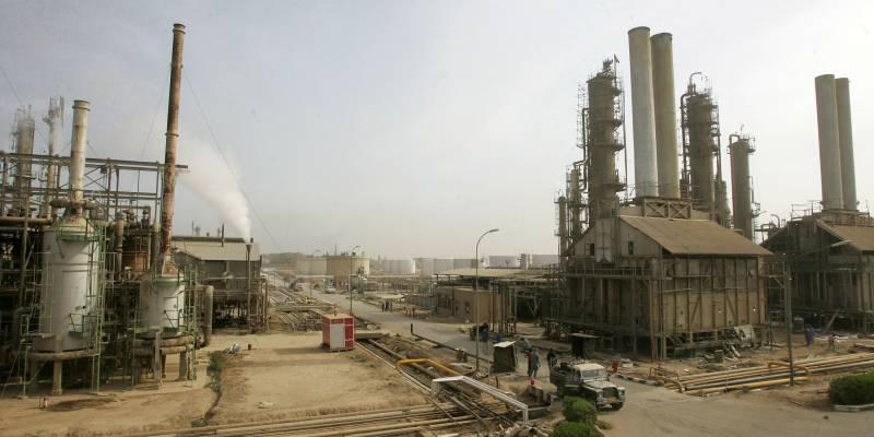 Συμφωνία Ιράκ-Κίνας: Εξόρυξη πετρελαίου και δημιουργία αγωγού στο Ιράκ