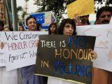 Εγκλήματα τιμής: Η στυγνή παραβίαση των γυναικείων ανθρωπίνων δικαιωμάτων