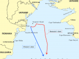 Χάραξη θαλάσσιων ορίων στη Μαύρη Θάλασσα: Ρουμανία κατά Ουκρανίας