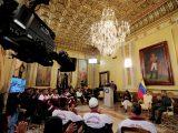 Διμερείς σχέσεις ΗΠΑ-Βενεζουέλας: Η