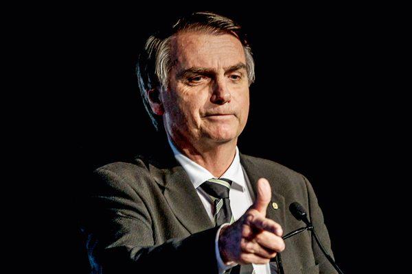Η εκλογή του Jair Bolsonaro: Η έναρξη μιας απρόβλεπτης, νέο-φασιστικής…