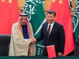 Η οικονομική διείσδυση της Κίνας στη Μέση Ανατολή