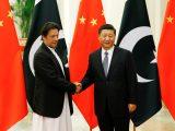 Ο οικονομικός διάδρομος Κίνας-Πακιστάν