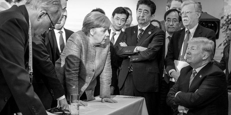 Οι αμφιλεγόμενες διαπραγματευτικές τακτικές του Donald Trump και οι πρόσφατες…