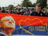 Η καταλυτική παρουσία του εθνικισμού στην διαμόρφωση της σερβικής ιστορίας
