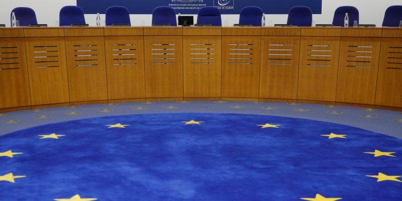 Δικαστική προσφυγή για παραβίαση από άλλο κράτος: Η Υπόθεση Νait…