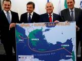 ΕastMed 2019: Η  νέα ευρωπαϊκή ενεργειακή οδός - στοίχημα…