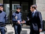 Ο νέος αντιτρομοκρατικός νόμος στη Γαλλία
