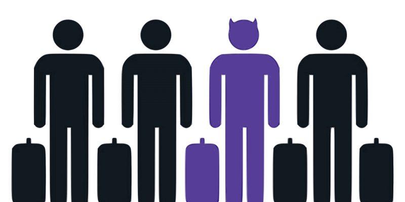 Αγωγή κατά της Ryanair για ρατσιστική συμπεριφορά