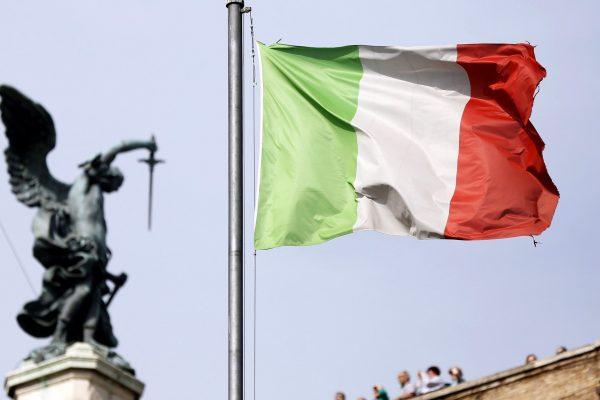 Η συνταγματική κρίση της Ιταλίας
