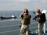 Ευρωπαϊκή Ένωση: Στρατηγική για την ασφάλεια στην Θάλασσα (EUMSS)