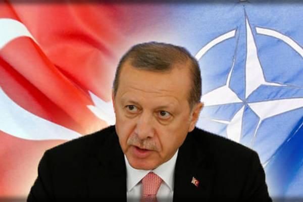 Τουρκία - ΝΑΤΟ, πάει το συνδικάτο ( ; )