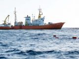 Ανθρωπιστική βοήθεια στη θάλασσα: Η περίπτωση του πλοίου Aquarius
