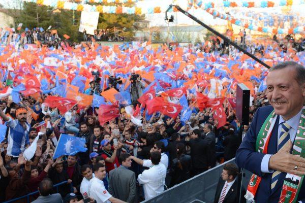 Τουρκικές Εκλογές: Η αυτοκρατορία του Erdogan παραμένει ισχυρή