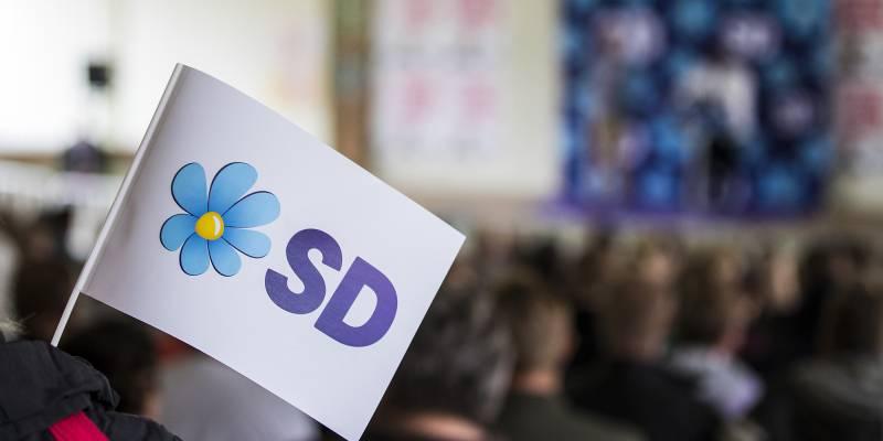 Σουηδικές εκλογές: η ακροδεξιά ξαναχτυπά την Ευρώπη