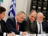 Ο άσσος της ευρωπαϊκής γεωοικονομίας στην Ανατολική Μεσόγειο διέρχεται από…
