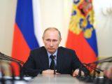 Για άλλα 6 χρόνια ο Vladimir Putin