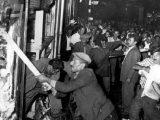 1955 : Τα Σεπτεμβριανά και ο ρόλος της οργάνωσης