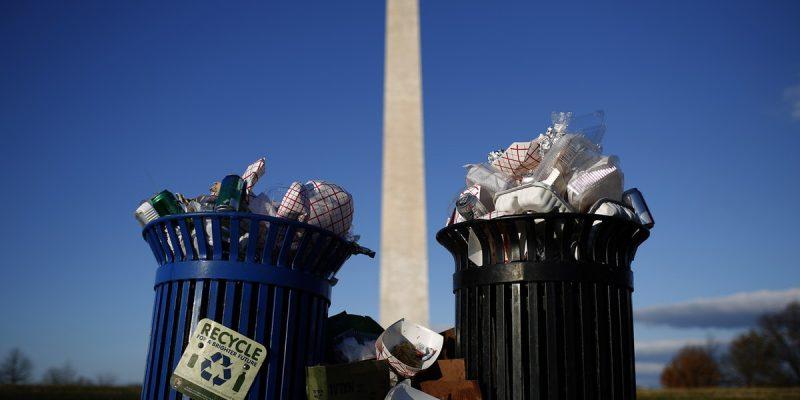 Οι περιβαλλοντικές επιπτώσεις του «shutdown»