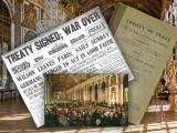 Συνθήκη Βερσαλλιών 1919: Vae victis.