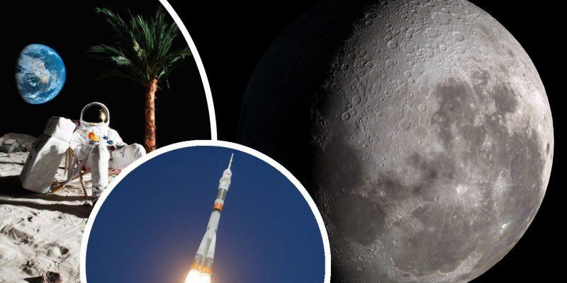 Η δράση της Moon Express στη νέα εποχή εξερεύνησης του…