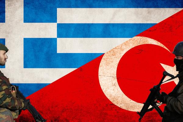 Ίμια ή Καρντάκ; Ελλάδα ή Τουρκία;