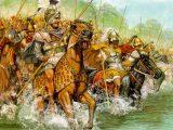Η εκστρατεία του Μεγάλου Αλεξάνδρου: Απόλυτη επιτυχία απέναντι σε κάθε…