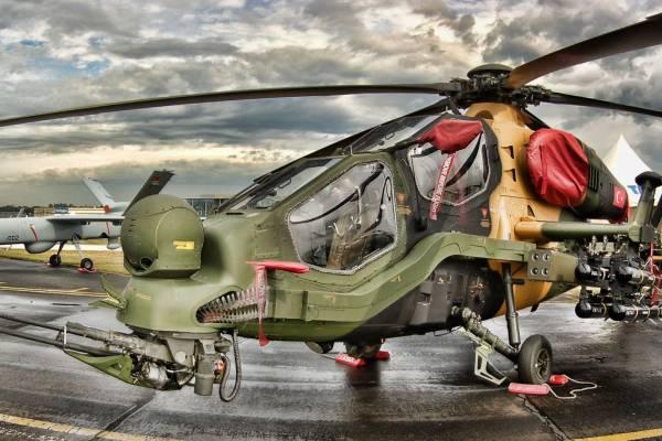 Οι αλματώδεις εξελίξεις στην τουρκική αμυντική βιομηχανία.