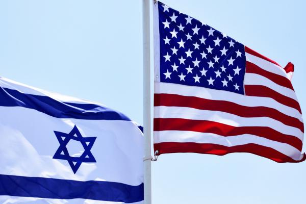 Οι σχέσεις Ισραήλ-ΗΠΑ και τα εγκαίνια της αμερικανικής πρεσβείας στην…