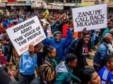 Το τέλος του γηραιότερου ηγέτη στον κόσμο, Robert Mugabe